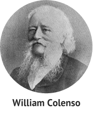 william-colenso