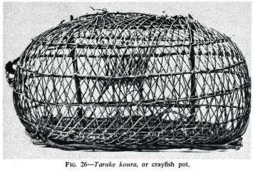 Crayfish Pot