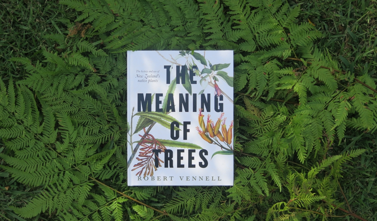 The Meaning of Trees Book